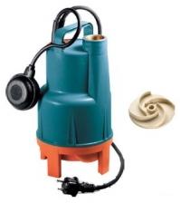 Máy bơm nước thải Foras SP 60G